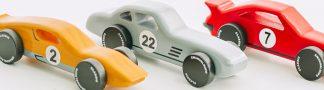 Model Cars & Toys