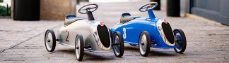Pedal Cars, Ride-ons & Trikes